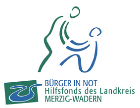 Logo Bürger in Not