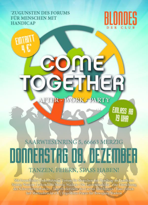 Come-together-DIN-A6
