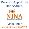 Externer Link: Warn-App NINA
